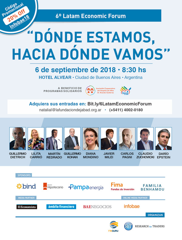 LatamEconomicForum